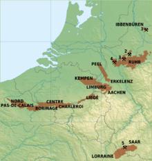 Belgium Natural Resources