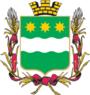 Coat of Arms of Blagoveshchensk (Amur oblat)
