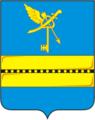 Coat of Arms of Lev-Tolstovsky rayon (Lipetsk oblast).png