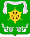 Coat of arms of Kubanskaya.png
