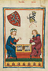 Codex Manesse 262v Herr Goeli.jpg