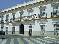 Colegio de Nuestra Sra. del Carmen, Puebla de la Calzada.jpg