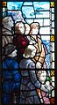 Coleraine St Patrick's Church Window W05 Second World War Memorial Detail Armed Forces II 2014 09 13.jpg