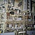 Collectie Nationaal Museum van Wereldculturen TM-20029845 Achterkant van de elektrische centrale van 's Landswatervoorziening Curacao Boy Lawson (Fotograaf).jpg