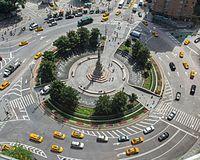 Columbus Circle in New York City.jpg