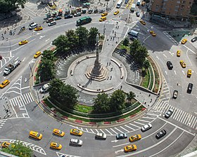 Image illustrative de l'article Columbus Circle
