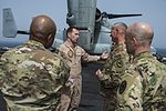 Combined Joint Task Force – Horn of Africa Visits USS Makin Island 170204-N-AA175-077.jpg