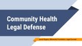 Community Health Legal Defense Fund.pdf