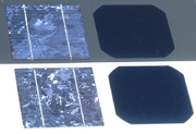 Comparison solar cell poly-Si vs mono-Si.png