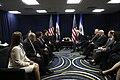 Conferencia sobre Prosperidad y Seguridad en Centroamérica Miami, Florida , Estados Unidos . (34486413434).jpg