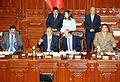 Congreso autorizó viaje de Presidente Humala (7100337721).jpg