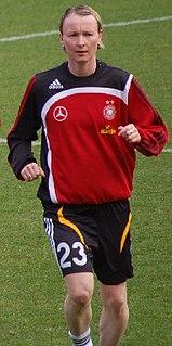 Conny Pohlers Association footballer