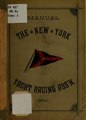Constitution and by-laws, sailing regulations, rules and time allowances of the New York yacht racing association .. (IA constitutionbyla02newy).pdf