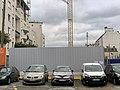 Construction Station Métro Champigny Champigny Marne 5.jpg