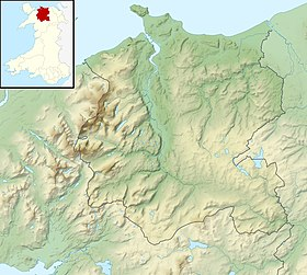Conwy UK relief location map.jpg