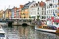 Copenhagen Nyhavn Canal (43315546450).jpg