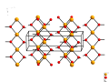 Copper(II) hydroxide - crystal structure.png