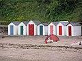 Corbyn's Beach - geograph.org.uk - 1769763.jpg