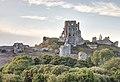 Corfe Castle (5353968027).jpg