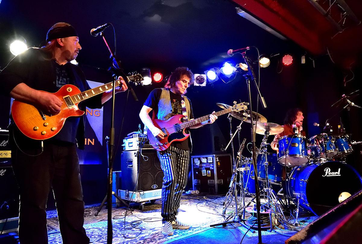 Mountain (band) - Wiki...