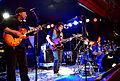 Corky Laing's Mountain – Markthalle Hamburg 2016 10.JPG