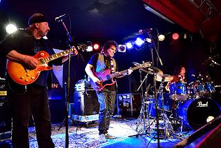 Mountain (band) American rock band
