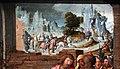 Cornelis engebrechtsz. (bottega), adorazione dei magi, 1515-25 ca. 02 veduta.jpg