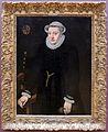 Cornelis jacobsz. de zeeuw, ritratto di maria gamels, moglie di jacques della faille il vecchio, 1569 ca.JPG