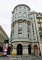 Corner building, Paris 6 February 2016.jpg