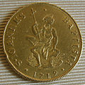 Cosimo III granduke of tuscany coins, 1670-1723, ruspone 1719.JPG