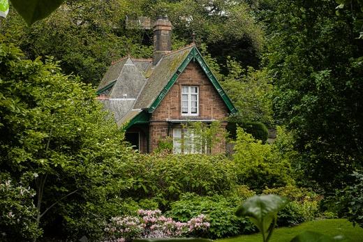 Princes Street Gardens - Wikiwand