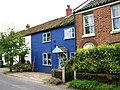 Cottages on Happisburgh Road, Holgate - geograph.org.uk - 541209.jpg