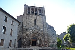 Coucouron - église 05.JPG