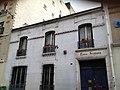 Cours Simon - 14 Rue La Vacquerie - Paris 11e.JPG