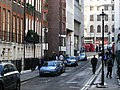 Craven Street, Charing Cross - geograph.org.uk - 618745.jpg