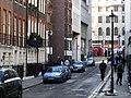 Craven Street, Charing Cross - geograph.org.uk - 618745.jpg