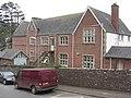 Crediton , Queen Elizabeth School - geograph.org.uk - 1235047.jpg