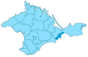 Feodosiya (Crimea )
