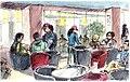 Croquis- café à Faro - Portugal (6633748261).jpg