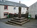 Cross, Ireby - geograph.org.uk - 805746.jpg
