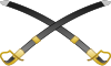 Crossed sabres.svg