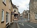 Crossroads, Minchinhampton - geograph.org.uk - 532094.jpg