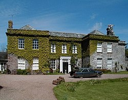 Cruwys Morchard house - geograph.org.uk - 220795.jpg
