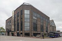 Cultuurcentrum Energiehuis, TenBrasWestinga, foto- Christiaan de Bruijne (14244099025).jpg