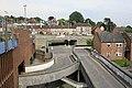 Culver Street car park, Salisbury - geograph.org.uk - 185495.jpg