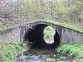Culvert under the A40 Haverfordwest bypass - geograph.org.uk - 161702.jpg