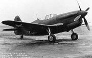 Curtiss XP-60A 061024-F-1234P-016