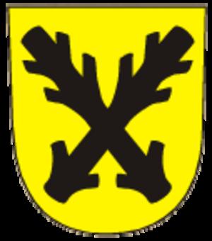 Cvikov - Image: Cvikov znak