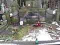 Czesław Byszewski grób.JPG
