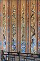 Décor du vestibule (Tombeau de Khai Dinh) (4378238959).jpg